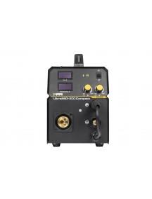 Сварочный полуавтомат UltraMIG-200 Compact КЕДР NEW