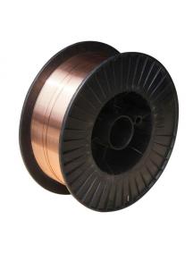 Омедненная сварочная проволока ЕКАТЕРИНА-70S-6 -О, 0,8 мм, бочка 250 кг