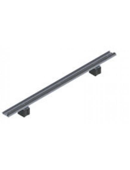 Рейка жесткая 1,5 м для КЕДР СК-7 (4 отключаемых магнита)