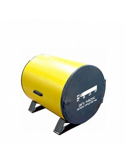 Электропечь КЕДР ЭП-140К (220В, 400°C, загрузка 140кг)