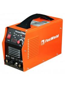 Аппарат воздушно-плазменной резки FoxWeld Plasma 33 Multi