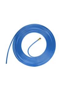 126.0011/GM0602 Канал 0,6-0,8мм тефлон синий, 5м VARTEG