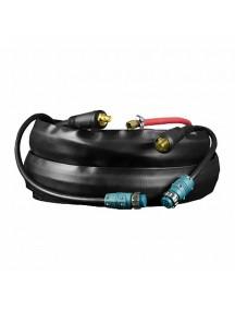 Комплект кабелей для INVERMIG 500E (15м)