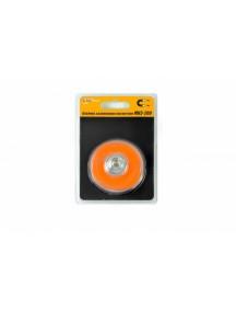 Клемма заземления магнитная МКЗ-200