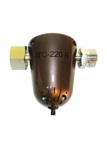 Подогреватель углекислотный ПГС-220В