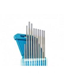 Вольфрамовый электрод FoxWeld WC-20 1,0 мм / 175 мм / серый
