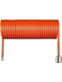 AERO Шланг спиральный 15м