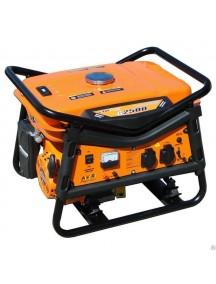 Бензиовый генератор Standard G2500