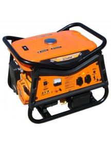 Бензиовый генератор Standard G7000E