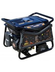 Бензиовый генератор Expert G3700E