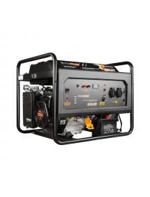 Бензиовый генератор Expert G7500ATS