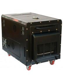 Дизельный генератор D12000S