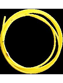 Канал напр. 5,5 м тефлон жел (1,2–1,6)
