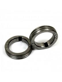 Ролик подающий 1,0-1,2 (сталь д35-25мм) (ф35)