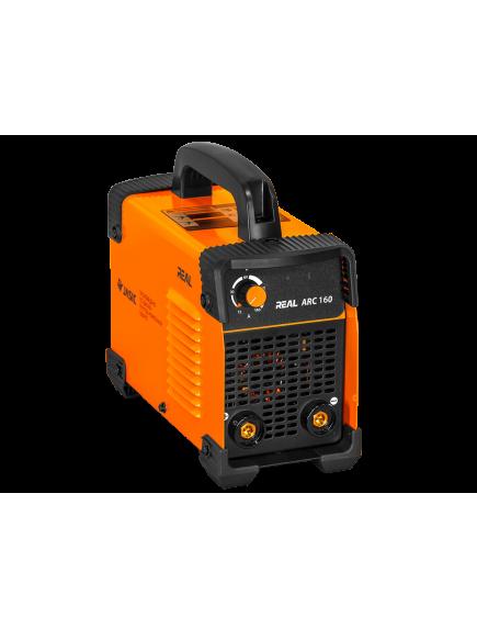 Сварочный инвертор REAL ARC 160 (Z240)