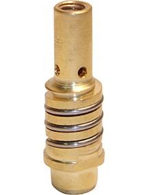 Держатель сопла (Mig 15) , со спиралью