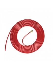 Канал направляющий (1,0–1,2) 3,4 м красный