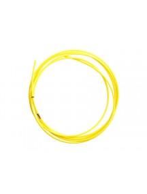 Канал направляющий  MAXI  (1,2–1,6) 5,4 м желтый