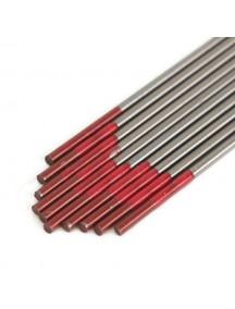 Электрод вольфрамовый WT-20 Ø2,4 (Красный)