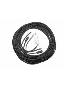 Комплект соединительных кабелей к MIG-350GF, 15м