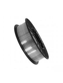 Сварочная проволка ГОСТ из нержавеющей стали DEKA Св-06Х19Н9Т (Катушка; Ø 0,8 мм.; 15кг)