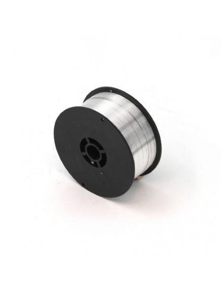 Алюминиевая сварочная проволка DEKA ER 4043 (Св-АK5) (Катушка; Ø 1,0 мм.; 0,5кг)