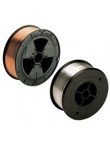 Алюминиевая сварочная проволка DEKA ER 5356 (Cв-АМг5) (Катушка; Ø 1,0 мм.; 6кг)