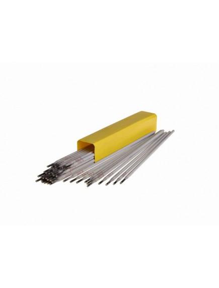 Электроды для сварки нержавеющих сталей DEKA E308-16 (озл-8) (Коробка; Ø 4 мм.)