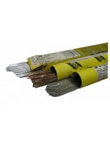 Алюминиевый сварочный пруток DEKA ER 4043 (Коробка; Ø 3,2 мм.; 5кг)