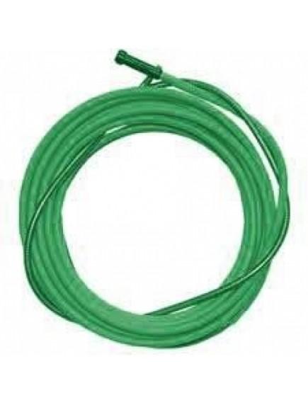 DEKA Канал зеленый (сталь; 5,5 мм) в Благовещенск