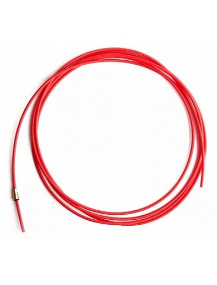 DEKA Канал красный (тефлон; 3,5 мм) в Благовещенск