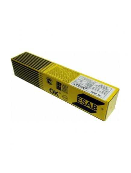 Электроды ESAB ОК 46.00 3,0х350 мм в Благовещенск