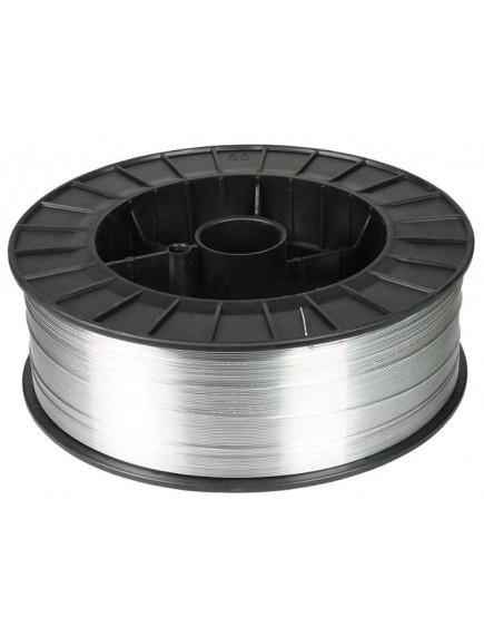 Проволока алюм. AL MG 5 д.1.0мм 2 кг в Благовещенск