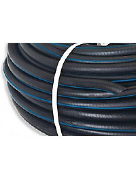 Рукав газовый ф. 6,3 мм (черный с синей полосой)