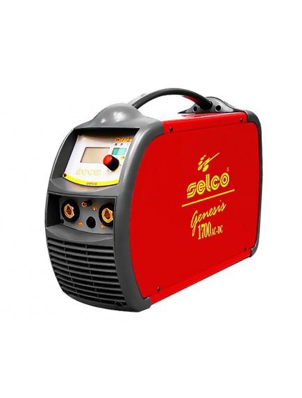 Аппарат ручной дуговой сварки Selco Genesis 1700 1x230V в Благовещенск