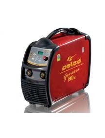 Аппарат ручной дуговой сварки Selco Genesis 1800 RC 1x230V