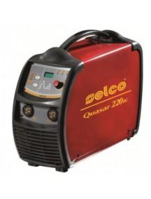 Аппарат ручной дуговой сварки Selco Quasar 220 RC 3x400V