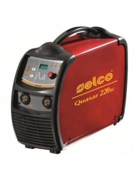 Аппарат ручной дуговой сварки Selco Quasar 220 RC 3x400V в Благовещенск