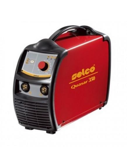 Аппарат ручной дуговой сварки Selco Quasar 350 3x400V в Благовещенск