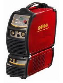 Аппарат аргонодуговой сварки Selco Genesis 1500 TLH DC