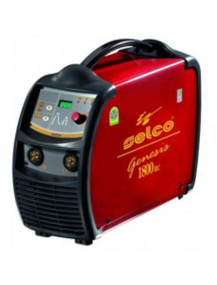 Аппарат аргонодуговой сварки Selco Genesis 1800TLH без горелки в Благовещенск