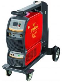 Аппарат аргонодуговой сварки Selco Genesis 4000 TLH 3х230V / 3х400V - LCD 3,5