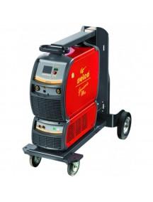 Аппарат аргонодуговой сварки Selco Genesis 5000 TLH 3х230V / 3х400V - LCD 3,5
