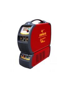 Аппарат аргонодуговой сварки Selco Genesis 2200 AC/DC 1x230V - LCD 3,'5