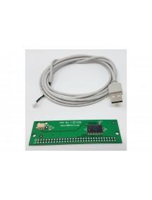 RI 200 Standart I/O interface