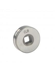 Ролик 0.8мм (neomig, unistep, mte) сталь