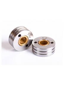Ролик 1.0-1,2 мм (pme, gsm) металл