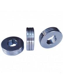 Ролик 1,2-1,6 мм  (pme, gsm) алюм.