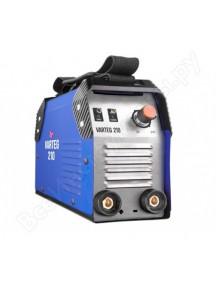 Cварочный аппарат FoxWeld VARTEG 210