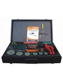 Аппарат для сварки пластиковых труб FoxWeld FoxPlastic 1600